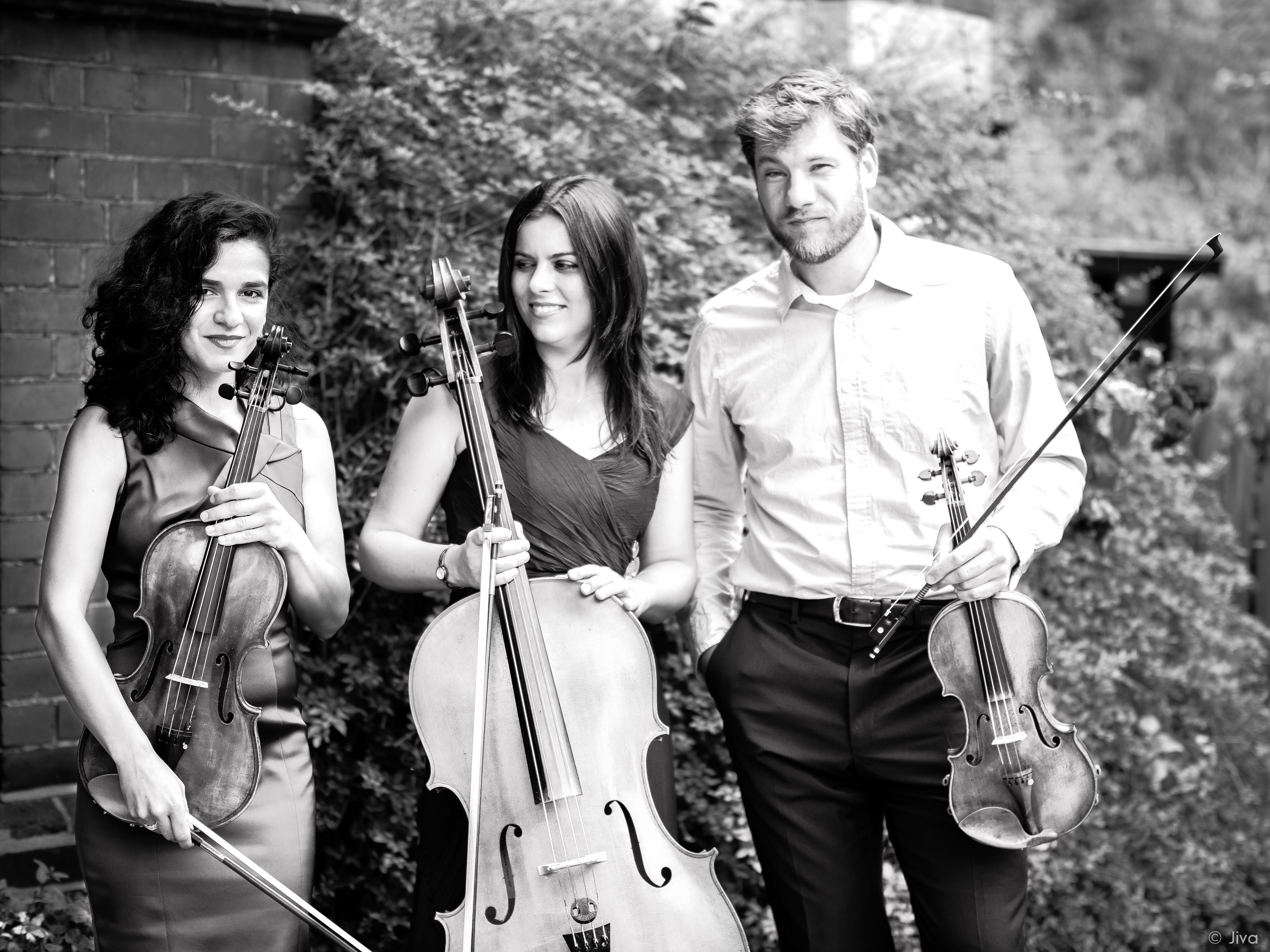 Veles Ensemble | String Trio and more